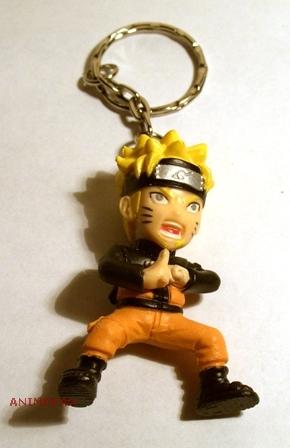 Брелок Naruto_12