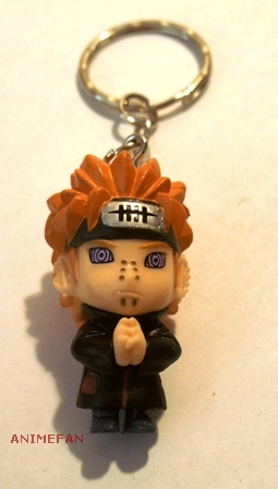 Брелок Naruto_27