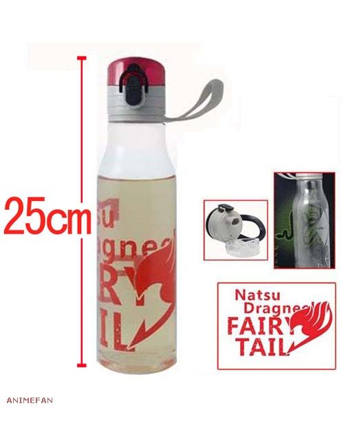 Бутылка для воды Хвост Феи_01