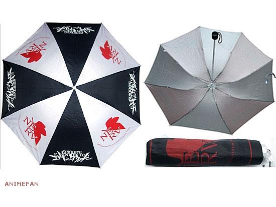 Зонт Neon Genesis Evangelion