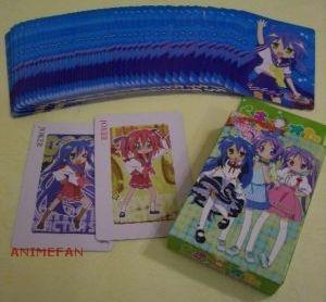 Игральные карты Lucky Star