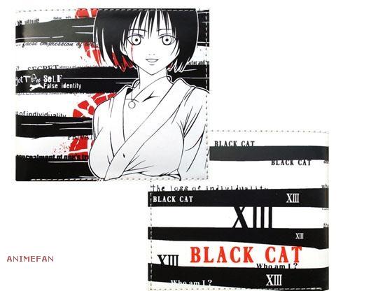 Кошелек Black Cat