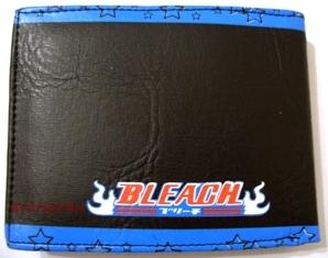 Кошелек Bleach_07