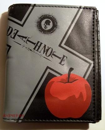 Кошелек Death Note_22