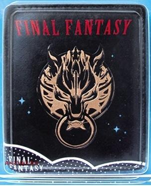 Кошелек Final Fantasy
