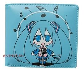 Кошелек Vocaloid Hatsune Miku_06