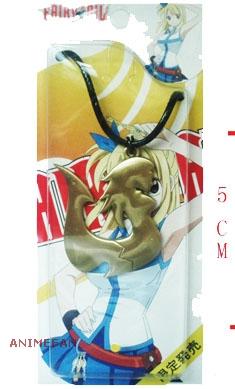Кулон Fairy Tail_13