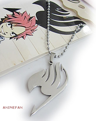 Кулон Fairy Tail_14