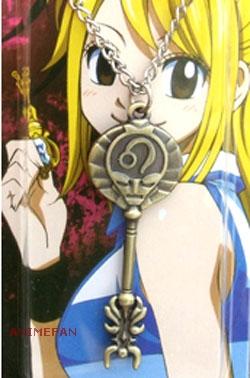 Кулон Fairy Tail_24
