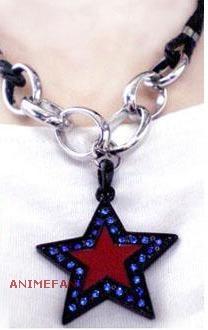 Кулон Lucky Star