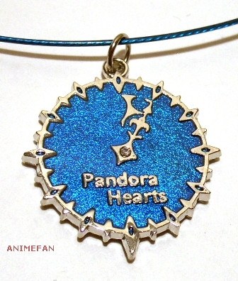 Кулон Pandora Hearts_01