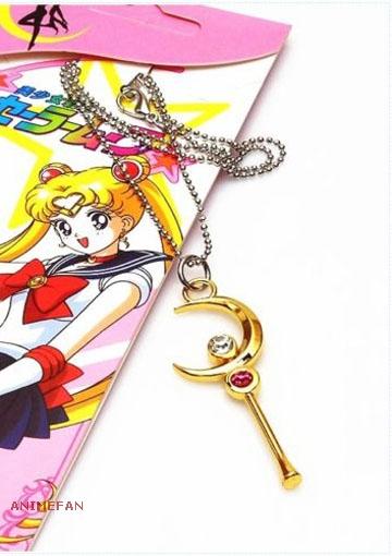 Кулон Sailor Moon_05