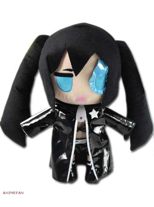 Мягкая игрушка Black Rock Shooter_04