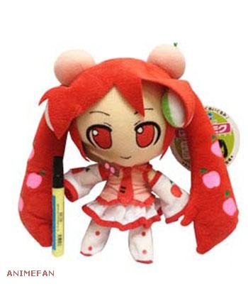 Мягкая игрушка Hatsune Miku_06