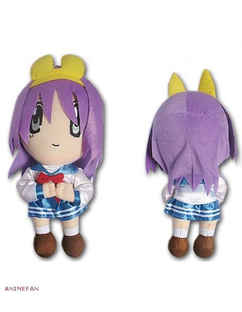 Мягкая игрушка Lucky Star_02