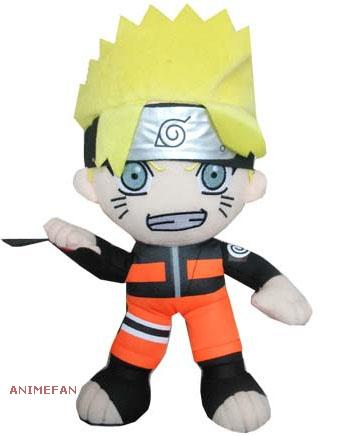 Мягкая игрушка Naruto_04