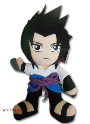 Мягкая игрушка Sasuke_04