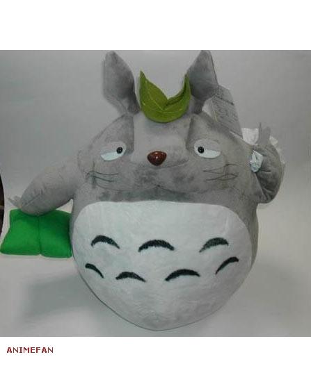 Мягкая игрушка Средний Тоторо_02