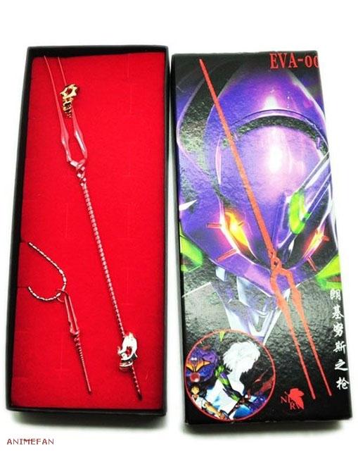 Набор Neon Genesis Evangelion Spear Of Longinus