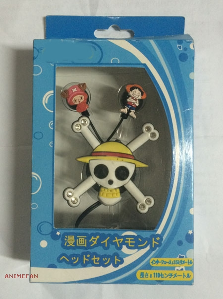 Наушники One Piece_02