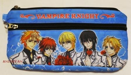 Пенал Vampire Knight_06