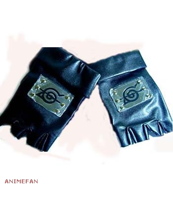 Перчатки Naruto Anti Leaf Gloves