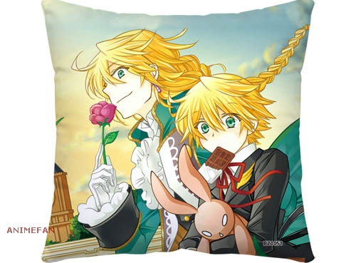 Подушка Pandora Hearts_04