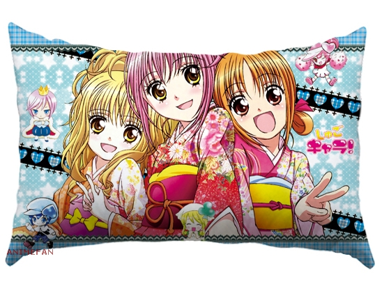Подушка Shugo Chara!_01