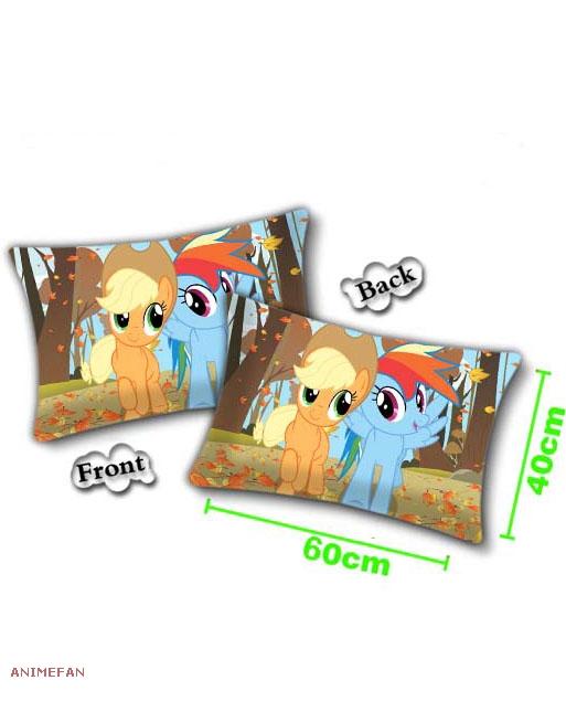 Подушка Мой маленький пони_01