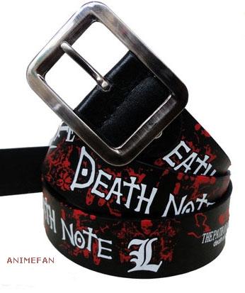Ремень Death Note_03