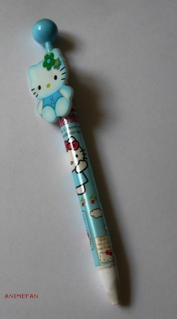 Ручка Kitty_Blue
