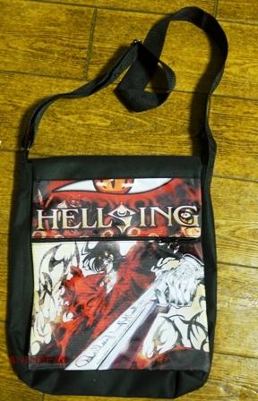 Сумка Hellsing_02