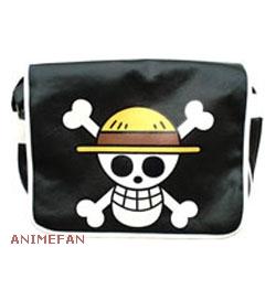 Сумка One Piece Skull Bag