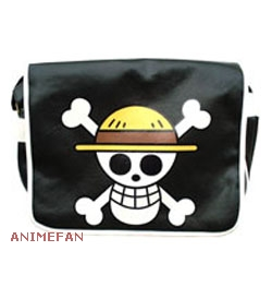 Сумка One Piece Skull Bag