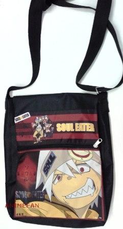 Сумка Soul Eater_11