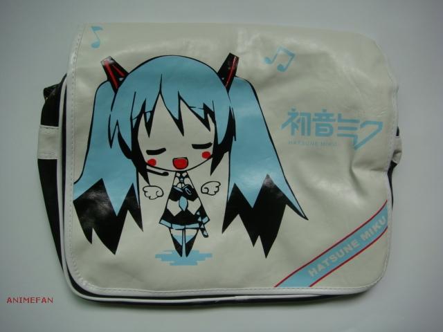 Сумка Vocaloid Hatsune Miku_06