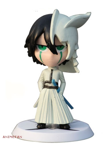 Фигурка Bleach Ulquiorra Cifer_02
