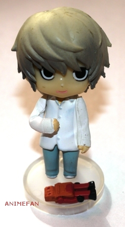 Фигурка Death Note chibi_Near_01