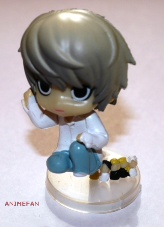 Фигурка Death Note chibi_Near_02
