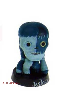 Фигурка Death Note Mini Figure - Jealous