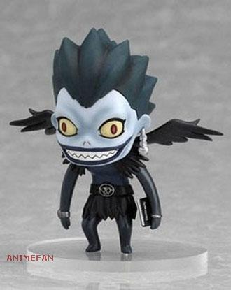 Фигурка Death Note Ryuk_05