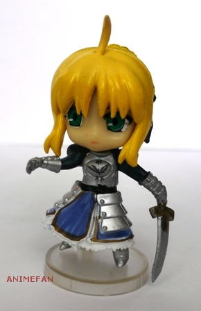 Фигурка Fate Stay Night chibi collection_04