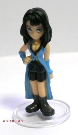 Фигурка Final Fantasy VIII: Rinoa