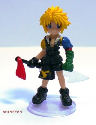 Фигурка Final Fantasy X: Tidus