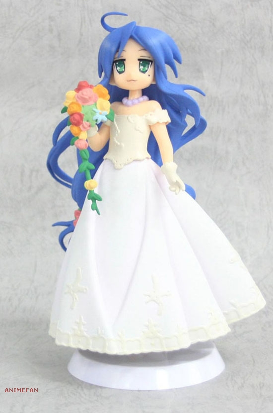 Фигурка Lucky Star EX Summer Wedding PVC Konata