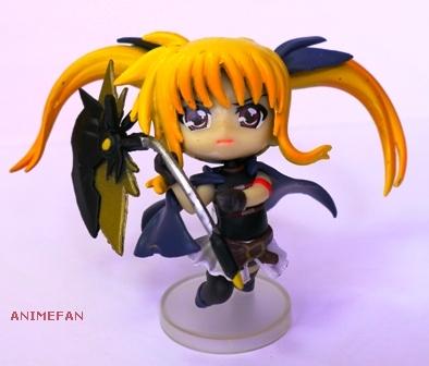 Фигурка Magical Girl Lyrical Nanoha