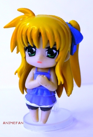 Фигурка Magical Girl Lyrical Nanoha_06