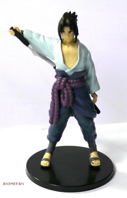 Фигурка Naruto Sasuke_02
