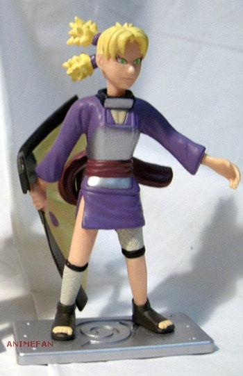 Фигурка Naruto Shippuuden Temari_01