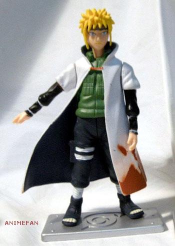 Фигурка Naruto Shippuuden_Fourth Hokage